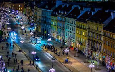 Poland – Warsaw  – Poland@meemassociates.com